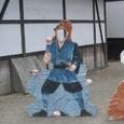 010 イケメン忍者