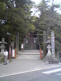 岡山、吉備路